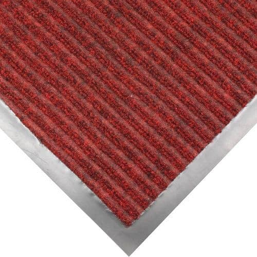 Tough Rib Red - OH & S Matting